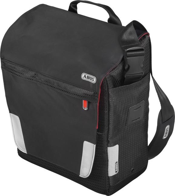 A kerékpár táska csomagtartóra szerelhető változata