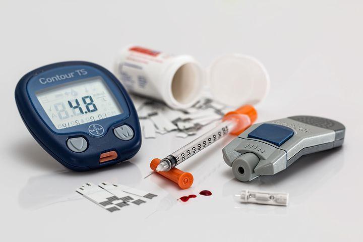 Inzulinrezisztencia kezelése természetes módon