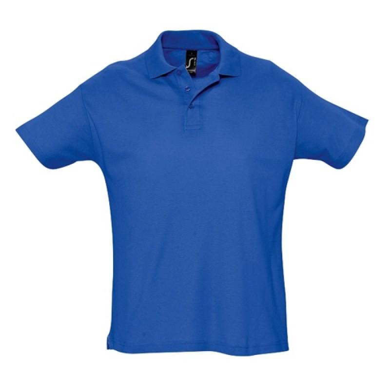 A galléros pólók emblémázása precízen történik