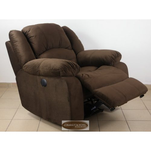 Hasznos társ a felállást segítő fotel